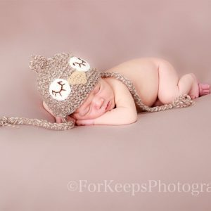 Newborn and Bump Photography