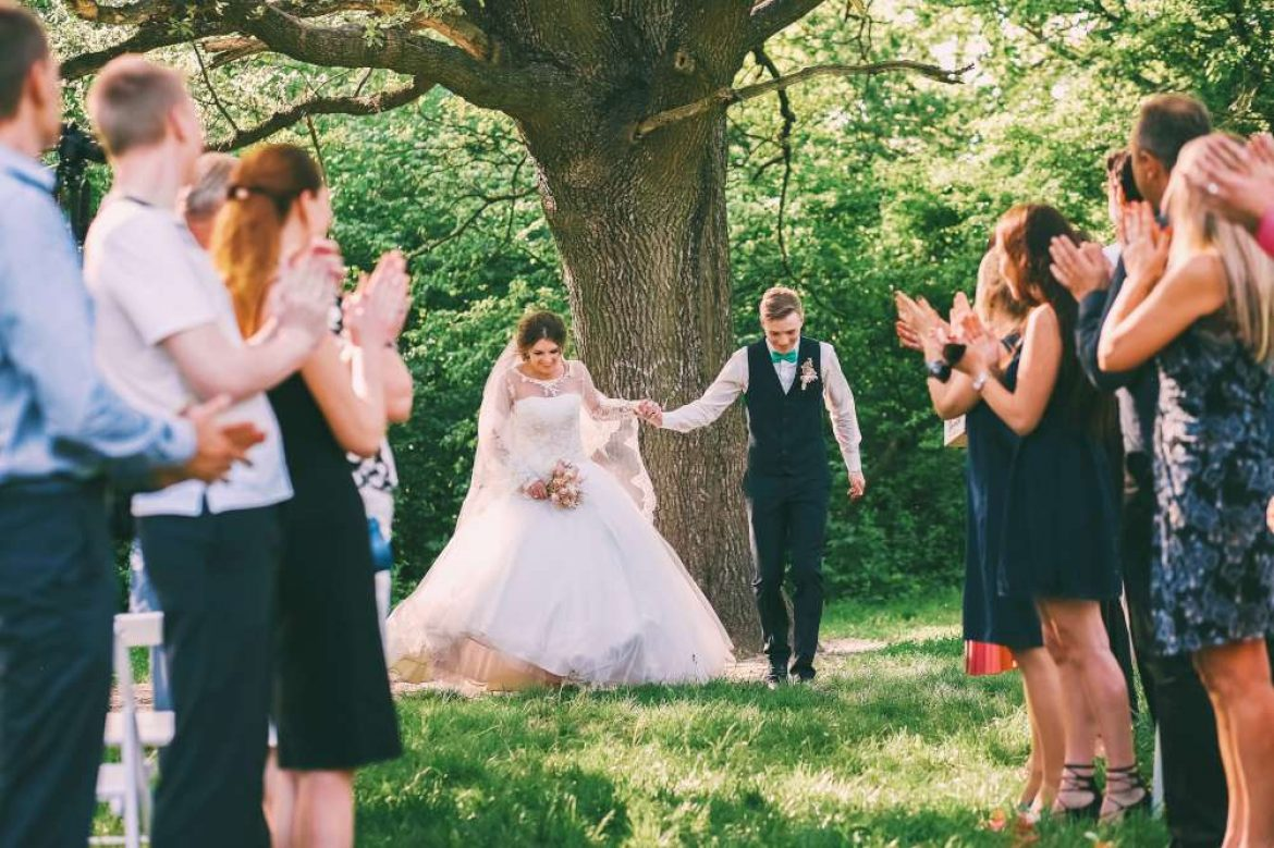 Memorable wedding venues in Essex